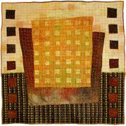Michele Hardy ColorfieldsGallery. Art Quilts, Fiber Art, Mixed Media
