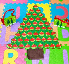 unTrim the tree a sight word and phonics review game for home or school