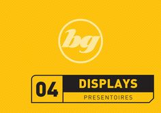 Bg 04 displays  Displays, bg grafische vormgeving, presentoires, artwork, Hasbro, Bernhard Badie, graphic design, portfolio, Brussels - Belgium