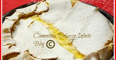 Il soffione alla ricotta è un delizioso dolce tipico abruzzese dal sapore paradisiaco. Un dolce che generalmente si prepara per Pa...