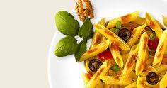 with prosciutto crudo and arugula tagliatelle with norcia truffles see ...