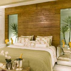 """Blog Home Luxo: DECOR INSPIRAÇÕES """"QUARTO DE CASAL MODERNO"""""""