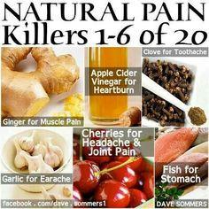 #Natural cures not medicine