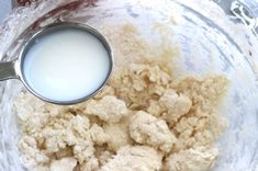 The Best Buttercream Frosting really lives up to it's name, it definitely is the best we've ever tried and so easy to make. This Buttercream Frosting will make anything you put it on taste better - we promise! Pin this delicious Buttercream Icing for later and follow us for more great frosting recipes. #ButtercreamFrosting #BestFrosting #BestButtercreamFrosting #Buttercream #Frosting