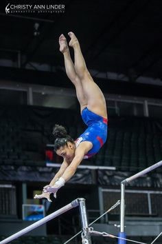 Laurie Hernandez (USA)Podium Training for the 2016 Pacific Rim Championships (x)
