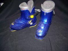 Botas de Esqui Infantiles Tecno Pro Talla 32 - Buen Estado