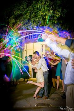 The Arbors Events, A Wedding and Corporate Event Venue near Charlotte, NC: Wedding Inspiration   Exits