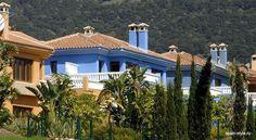 Casas nuevas de lujo en  Málaga