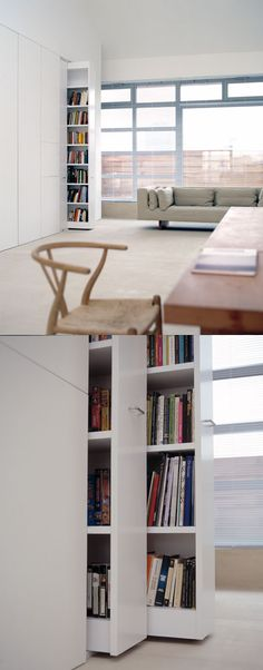 1000 images about bibliotheque on pinterest bookshelves bookcases and boo - Bibliotheque cube ikea ...