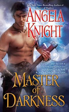 Angela Knight is my Idol and the BEST at erotic fiction. Beau Film, Books To Read, My Books, Film Music Books, Book Authors, Romance Books, Great Books, Book Series, Bestselling Author