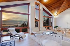 Looking at the formal living room from another angle. Photo: OpenHomesPhotography.com