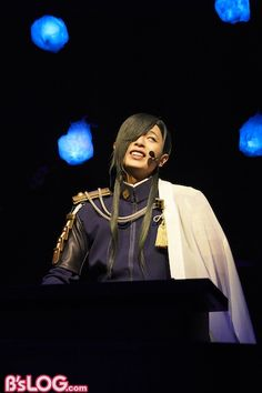 Touken Ranbu, Musicals, Acting, Content, Fictional Characters, Musical Theatre