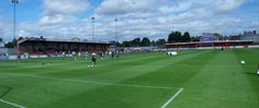 The Lamb Ground, Tamworth