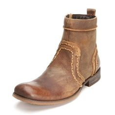 937fb06a9520 Bed Stu Bedstu Pressure 48152803 Men s Distress Leather Boot Tan Bed STU.   133.80. Street Moda Offers For US (Domestic) Customers Free Shipping