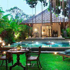 Pool, Plataran Canggu Bali Resort and Spa vossy.com