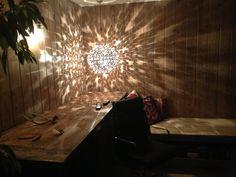 Avocado Ranch media room by Alex V