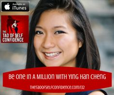 Be One In A Million With Ying Han Cheng