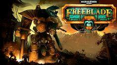 Warhammer 40,000 Freeblade MOD Apk [Unlimited Money/Infinite Cash] v1.6.2 Android