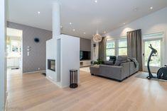 132,5 m² Metsälaidantie 6, 50600 Mikkeli Omakotitalo 3h myynnissä - Oikotie 15860024 Alternative