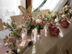 Dettagli di un pranzo di nozze al ristorante romantico Taverna di Bibbiano, tra Colle di val d'Elsa e San Gimignano (Siena), a mezz'ora da Siena, a 45 minuti da Firenze.