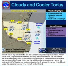 Weather Roundup - Thursday October 17th - http://www.texasstormchasers.com/2013/10/17/weather-roundup-thursday-october-17th/