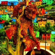 Great sculpture at #Guayaquil #Ecuador