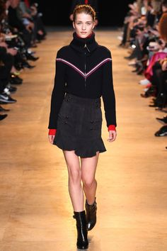 Isabel Marant | Vogue Paris