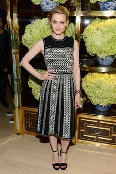 Tory Burch Rodeo Drive Flagship Opening - Pictures - Zimbio