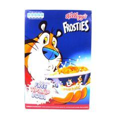 Kelloggs Frosties