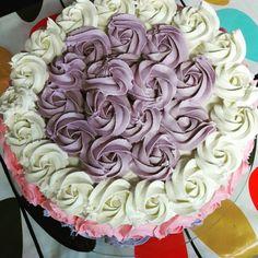Wilton m1 roses