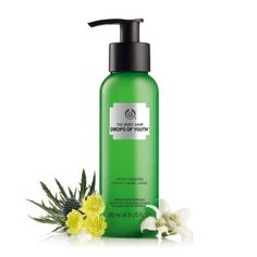 12 Cult Products From the Body Shop That You Need to Try at Least Once: Ever since it was founded in The Body Shop has made a name for itself by offering a wide range of high-performing, budget-friendly hair care, skin care, body care, and cosmetics. The Body Shop, Body Shop At Home, Body Shop Skincare, Skin Tightening Mask, Face Peel, Dry Face, Easy Face Masks, Facial Cleansers, Chemical Peel