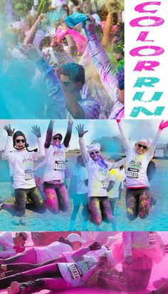 COLOR VIBE COLOR RUN.  What to expect and how to prepare for your first color run!  thismomentisgood.blogspot.com. #colorvibe #colorrun #charityevents