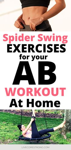 10 Minute Ab Workout, 10 Minute Abs, Intense Ab Workout, Abs Workout Video, Post Baby Workout, Mommy Workout, Ab Workout At Home, At Home Workouts, Best Core Workouts
