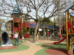 Paloma park Benalmadena- great place for kids to explore! Loads of lovely stuff to see Benalmadena, Spain Holidays, Andalusia, Home And Away, Great Places, Playground, Explore, Travel, Park