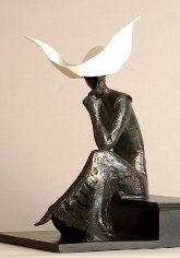 Silent Contemplation  Philip Jackson