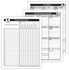 Fichier PDF téléchargeable En noir et blanc seulement 7 pages Contient les…