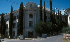 BISBEE HIGH SCHOOL - Bisbee, Arizona - Wikipedia, the free encyclopedia