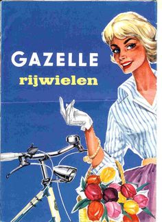 1960♥Gazelle