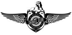 Shovel Club / James Lahey Crest on Behance