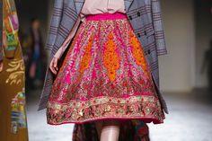 Stella Jean Ready To Wear Fall Winter 2015 Milan