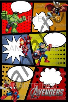 Rescue Bots, Bowser, Spiderman, Birthday Parties, Street Art, Superhero, The Originals, Party, Diy