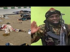 Nigeria's 9/11 in 2015: Up to 3,000 Killed by Boko Haram WHY MEDIA BLACKOUT??? - YouTube
