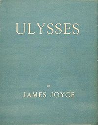Ulysses chronicles the passage of Leopold Bloom through Dublin during an ordinary day, 16 June 1904 (the day of Joyce's first date with his future wife, Nora Barnacle).[3] The title alludes to Odysseus (Latinised into Ulysses), the hero of Homer's Odyssey, and establishes a series of parallels between characters and events in Homer's poem and Joyce's novel (e.g., the correspondence of Leopold Bloom to Odysseus, Molly Bloom to Penelope, and Stephen Dedalus to Telemachus). Joyce fans worldwide…
