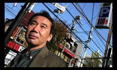 Haruki Murakami's new novel due in English this summer