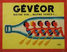 Hervé MORVAN (1917-1980)