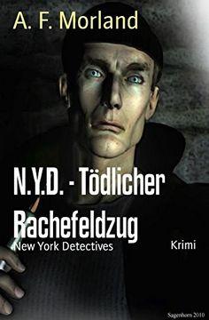 N.Y.D. - Tödlicher Rachefeldzug: New York Detectives