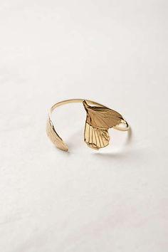 Anthropologie - Papillon Bracelet