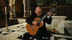 Ave Maria - Schubert (Michael Lucarelli, Classical guitar)