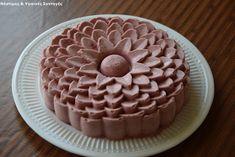 Γλυκά Archives - Miss Healthy Living Fridge Cake, Strawberry Ice Cream, Sugar Free, Healthy Living, Yummy Food, Diet, Vegan, Desserts, Recipes