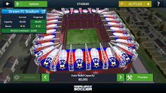 pak Cambodia Stadium For Dream leagu. Cambodia, Games, Link, Projects, Log Projects, Blue Prints, Gaming, Plays, Game